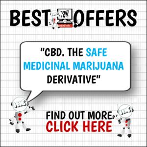 CDB Medical Marijuana