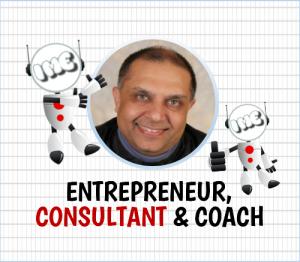 Internet Consultant Blog