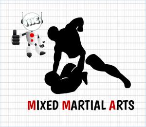 Mixed Martial Arts Blog
