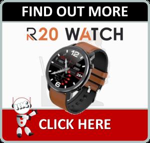 R20 Watch