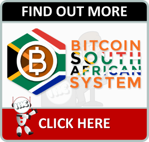 Bitcoin South African Style